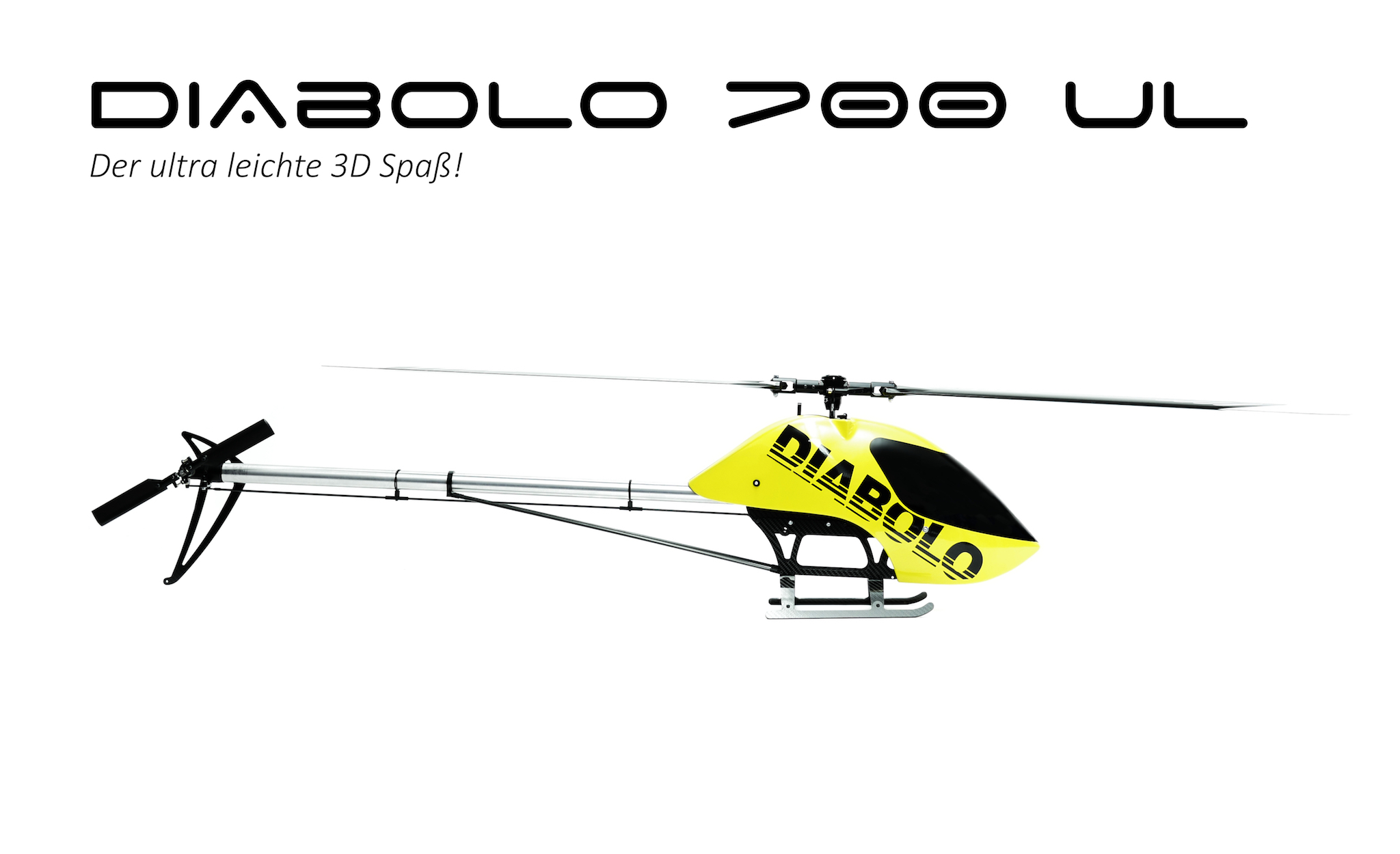 Diabolo 700 Ultra Light
